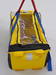 IrvinGQ CRV Child Rescue Valise - search and rescue