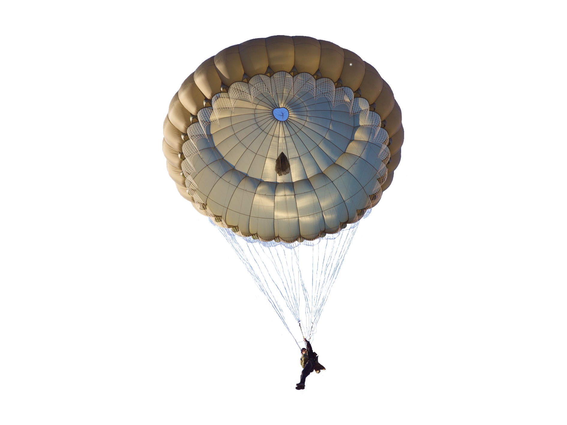 LLP IrvinGQ Low Level Parachute