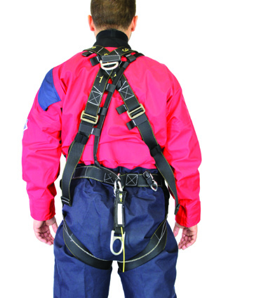 IrvinGQ lightweight harness