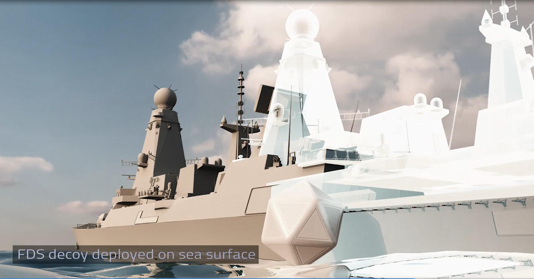 IrvinGQ Naval Countermeasures
