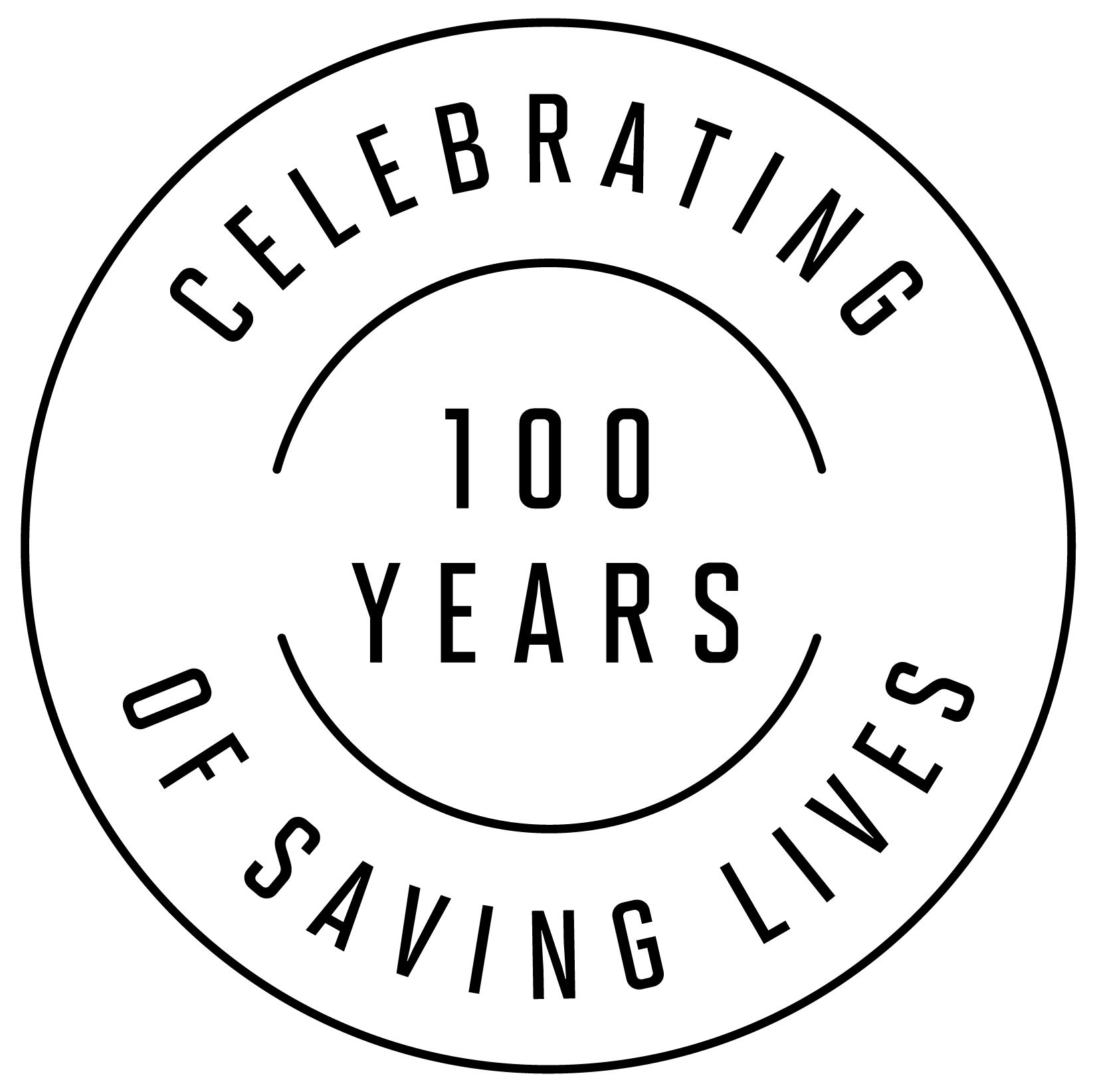 IrvinGQ celebrating 100 years of saving lives