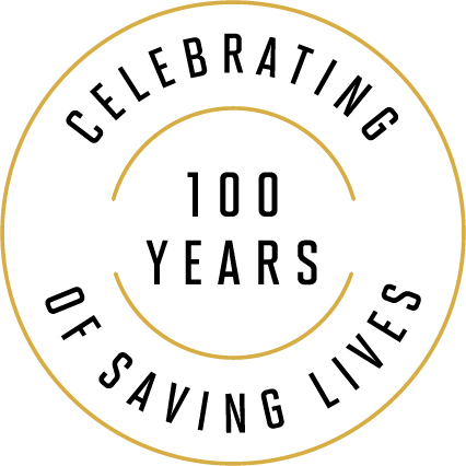IrvinGQ saving lives for 100 Years